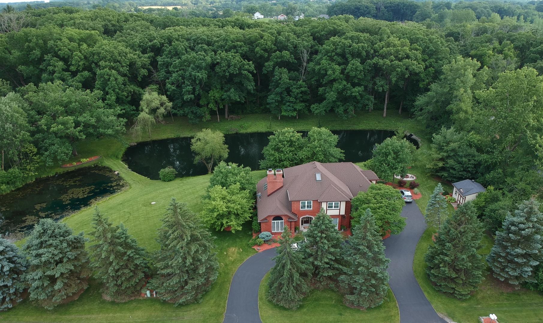 15505 West Thornwood, Homer Glen, Illinois, 60491