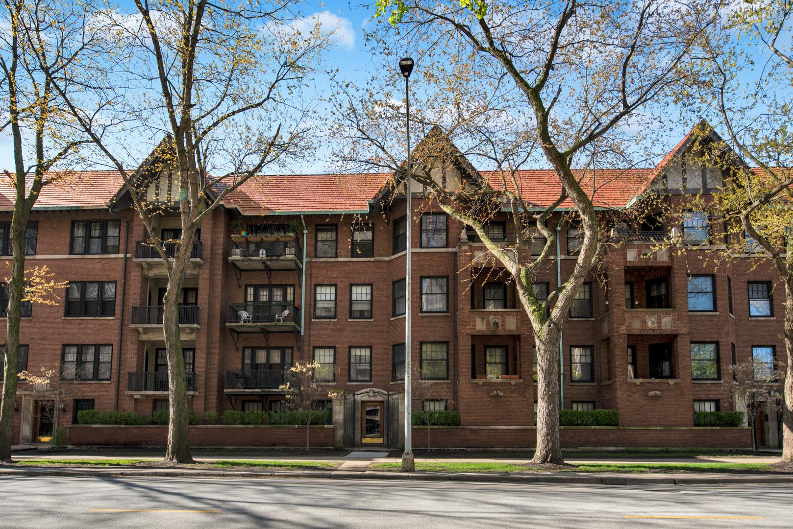 East  Hyde Park Boulevard, CHICAGO, IL 60615