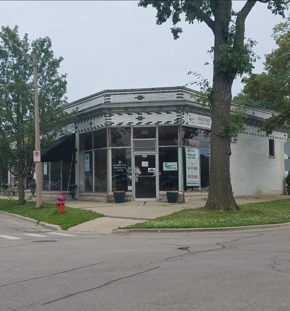 1147 greenleaf Avenue, Wilmette, IL 60091