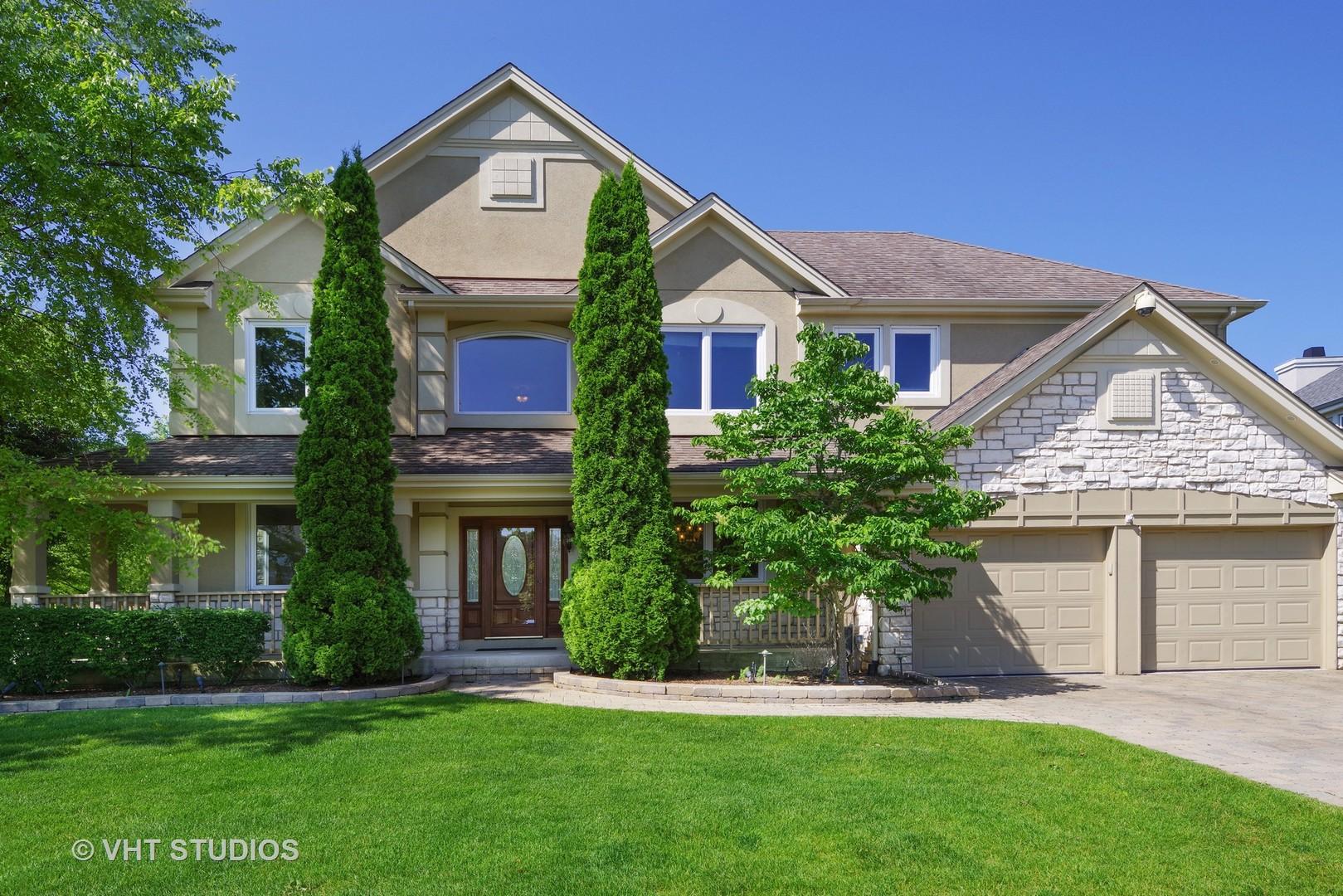 1674 Locke Lane, Vernon Hills, Illinois 60061