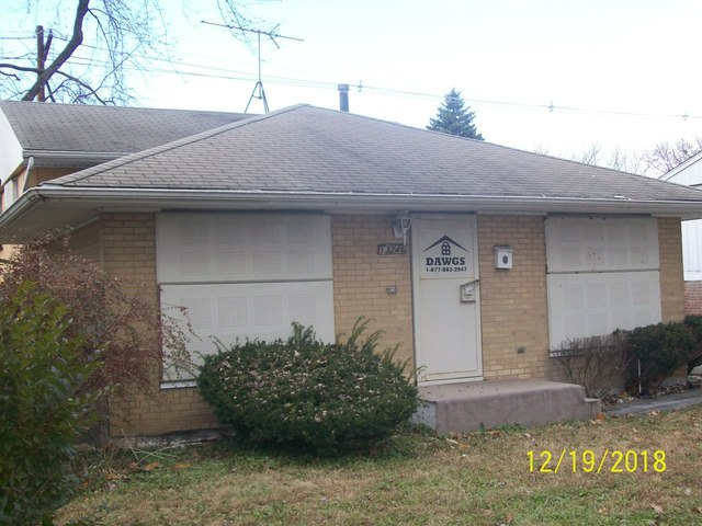13246 S Forrestville Exterior Photo
