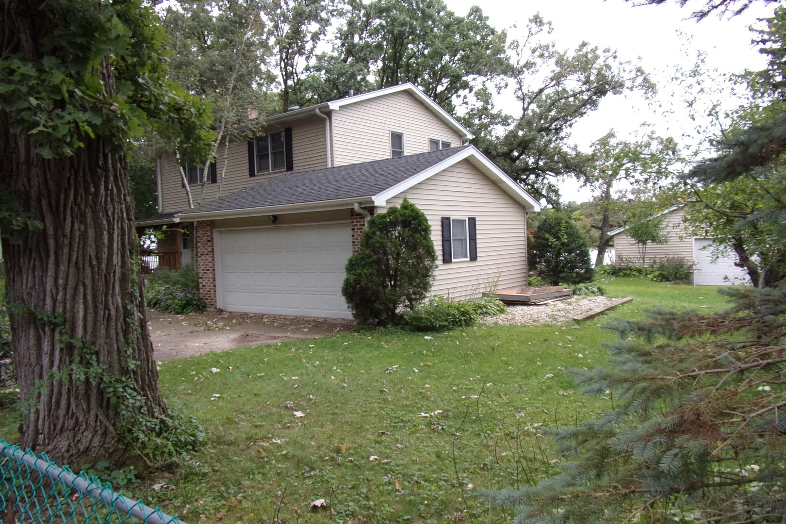 4819 East Lake Shore, Wonder Lake, Illinois, 60097