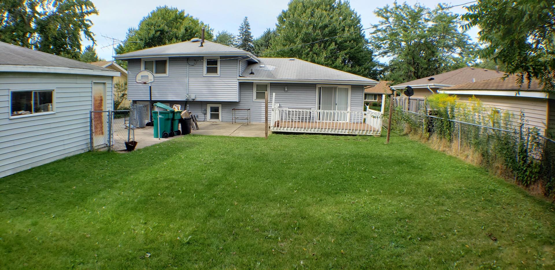 2114 Westfield, Joliet, Illinois, 60435