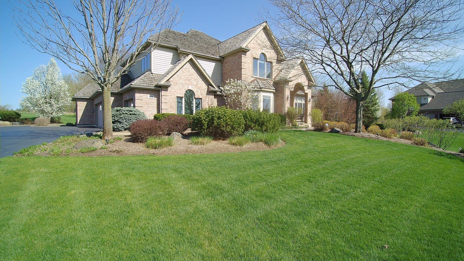 114 Governors Way, Hawthorn Woods, Illinois 60047
