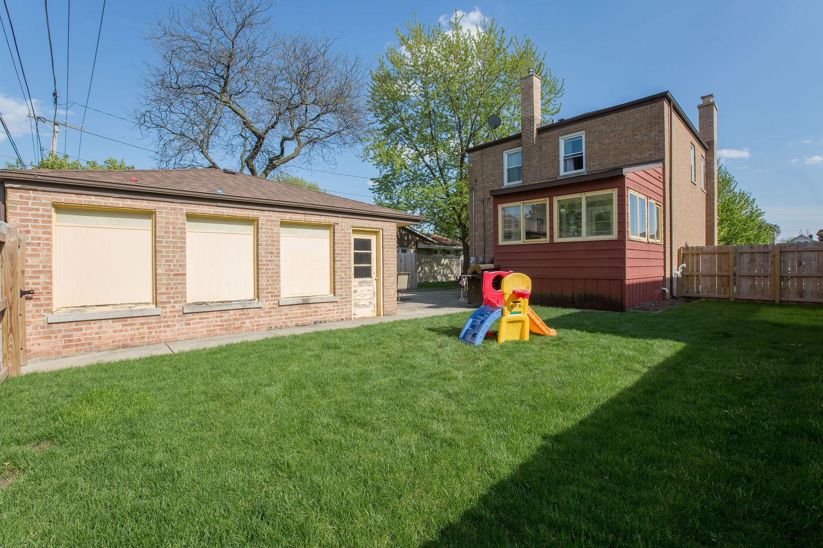 7712 West 65 th, BEDFORD PARK, Illinois, 60501