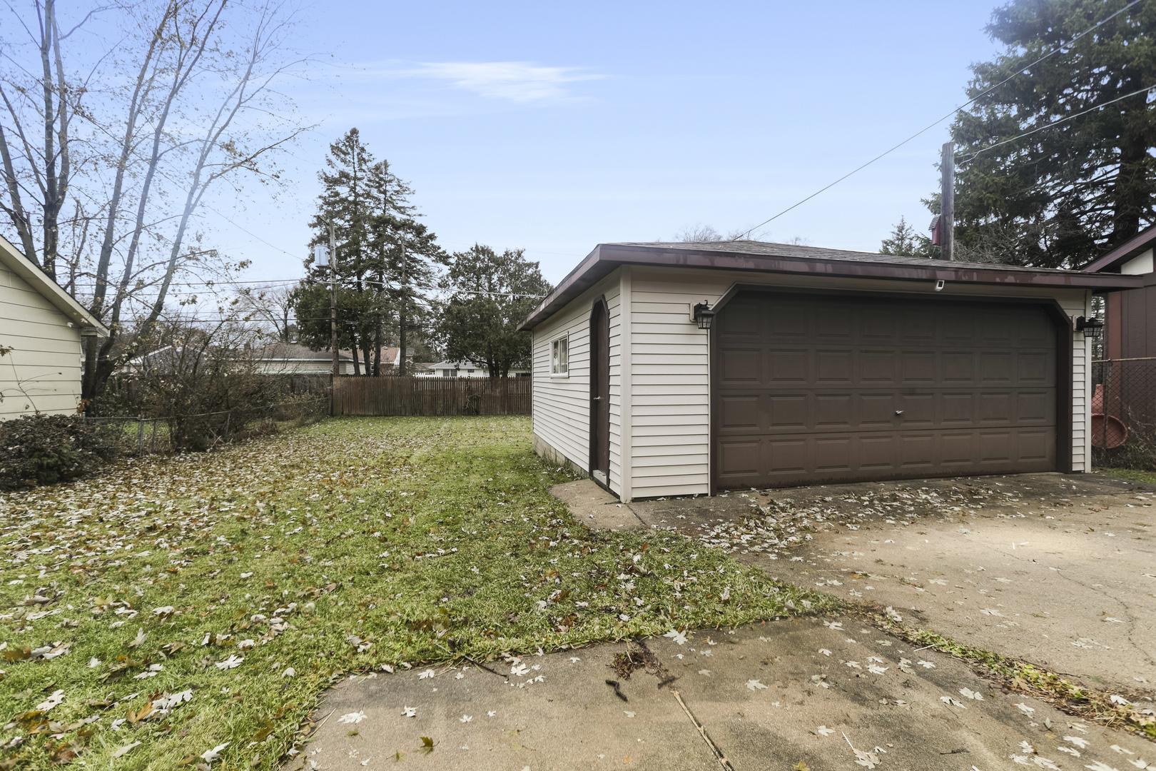 446 South Wisconsin, Villa Park, Illinois, 60181