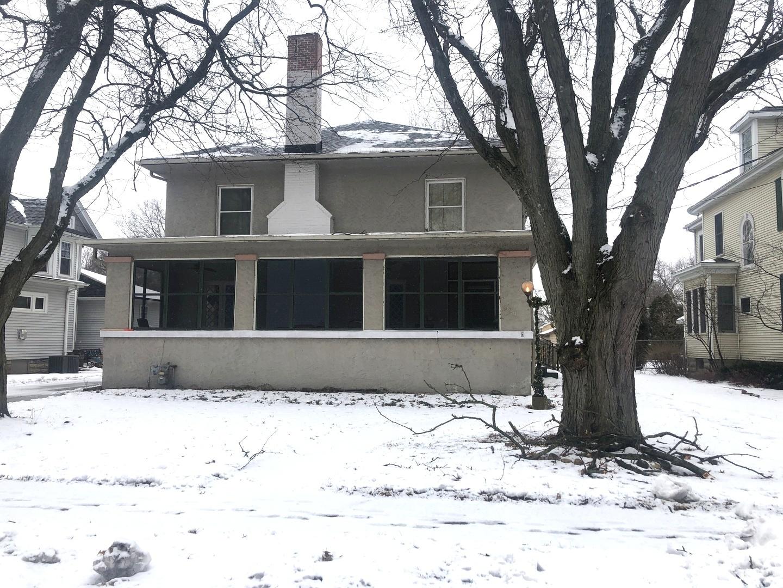 820 Pearl, Ottawa, Illinois, 61350