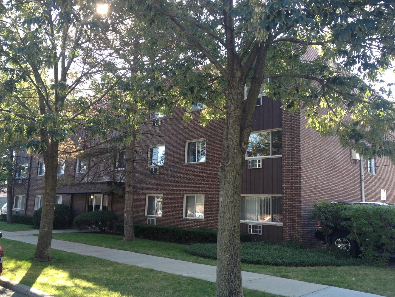 3201 W BALMORAL Exterior Photo