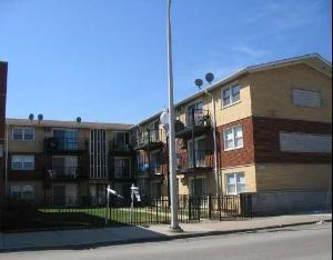 West 63RD St., CHICAGO, IL 60638