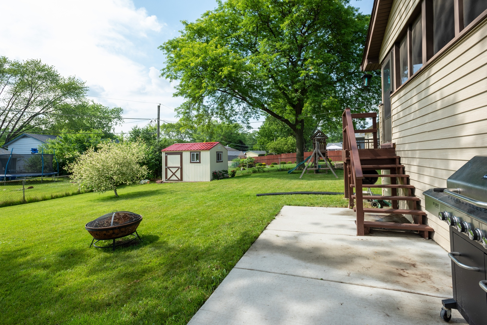6846 MEADOWBROOK, Hanover Park, Illinois, 60133