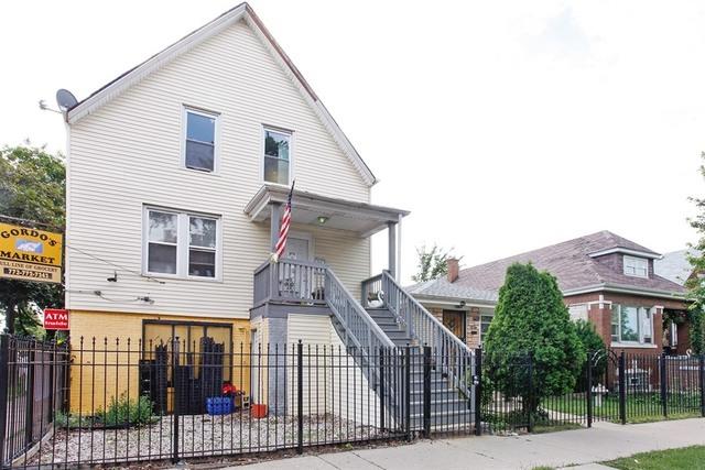 2200 N Karlov Avenue, Chicago, IL 60639