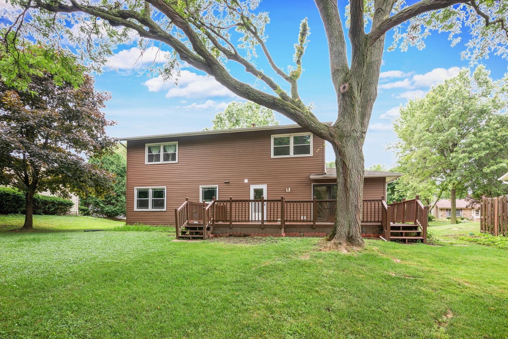 735 Mulberry, ALGONQUIN, Illinois, 60102
