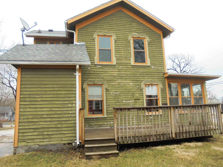 292 East Mckinley, HINCKLEY, Illinois, 60520