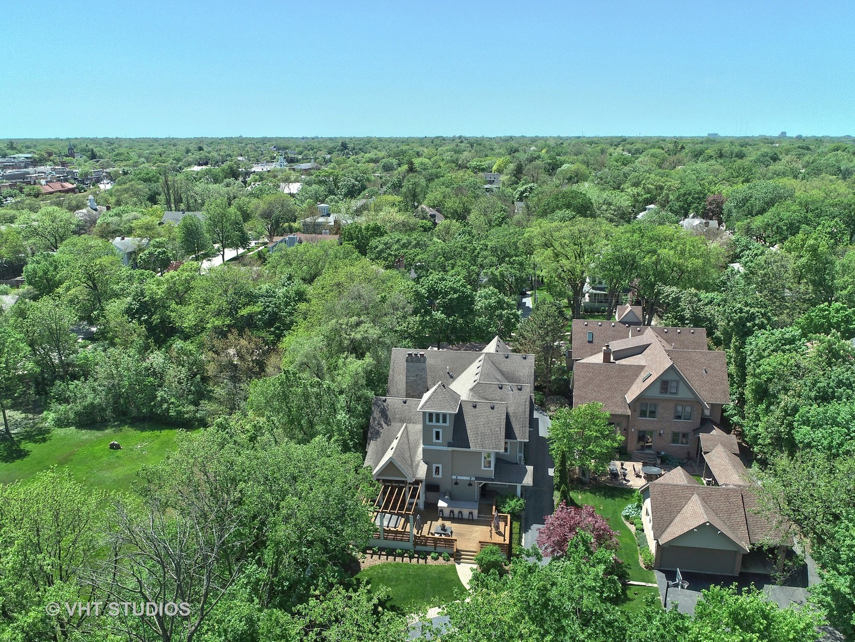 121 North Park, Hinsdale, Illinois, 60521