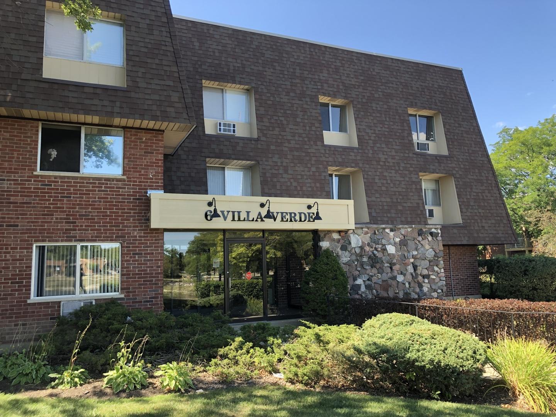 6 Villa Verde Drive, Unit 214, Buffalo Grove, Il 60089