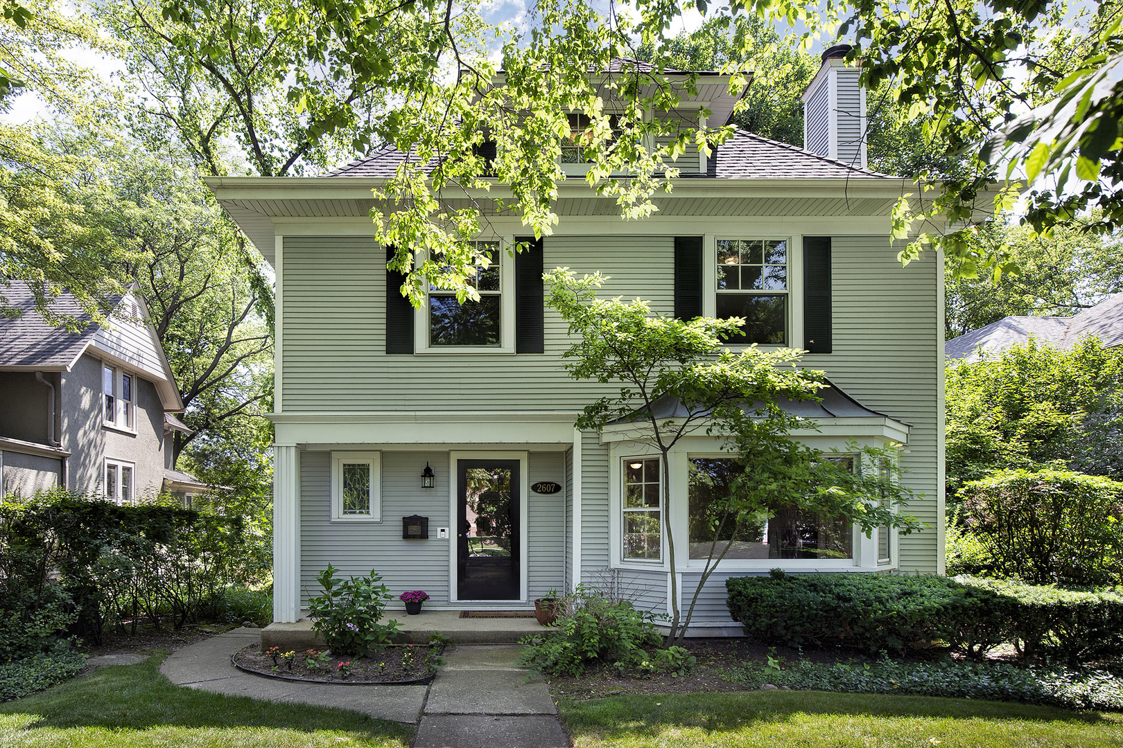 2607 Ridge, EVANSTON, Illinois, 60201