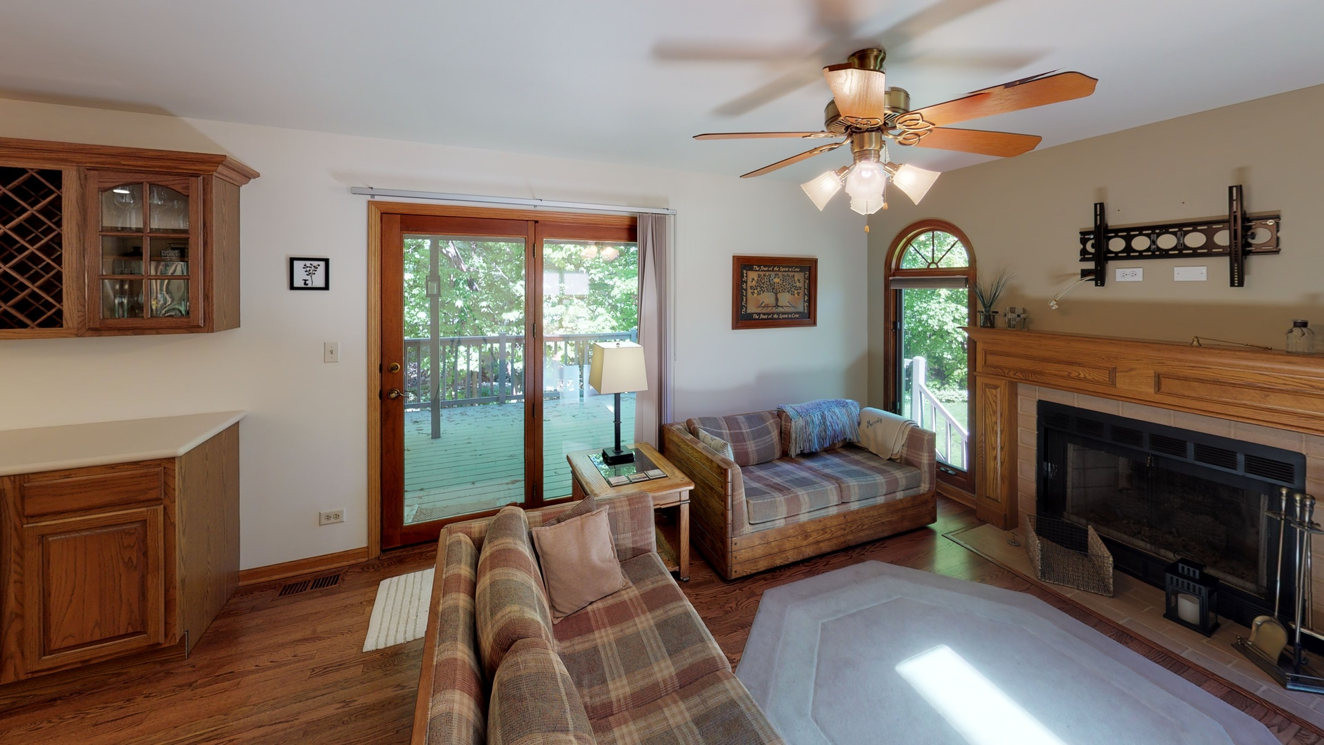 624 Walnut Oaks, Roselle, Illinois, 60172