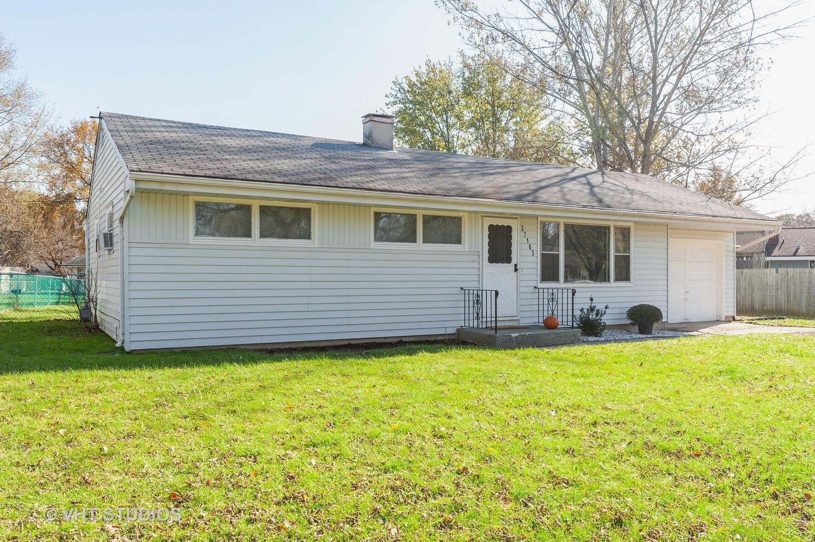 37163 North Fairview Lane, Lake Villa, Illinois 60046