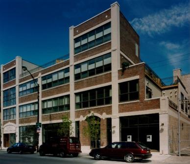 1156 W Armitage Avenue, Chicago, IL 60614