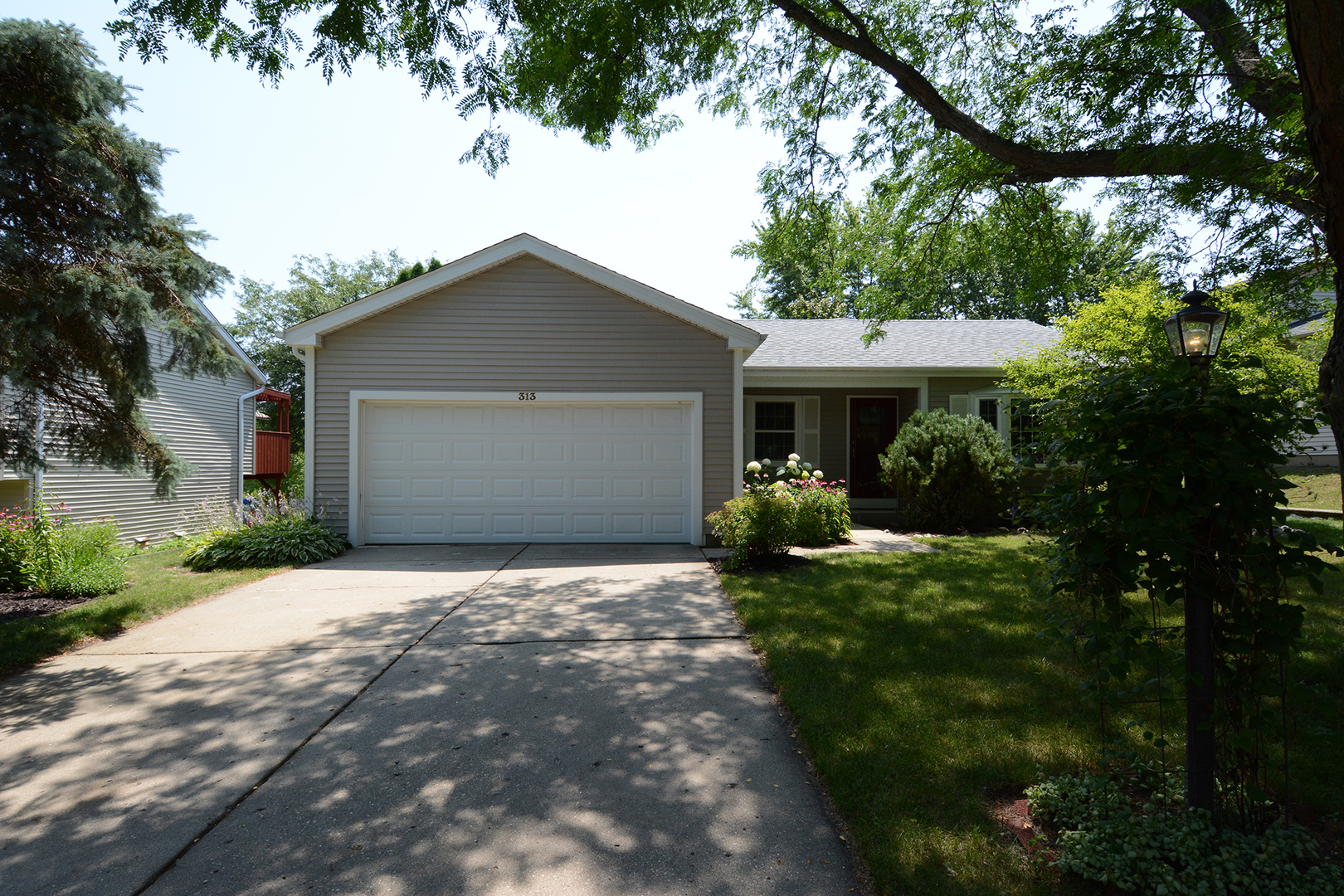 313 Exmoor, STREAMWOOD, Illinois, 60107