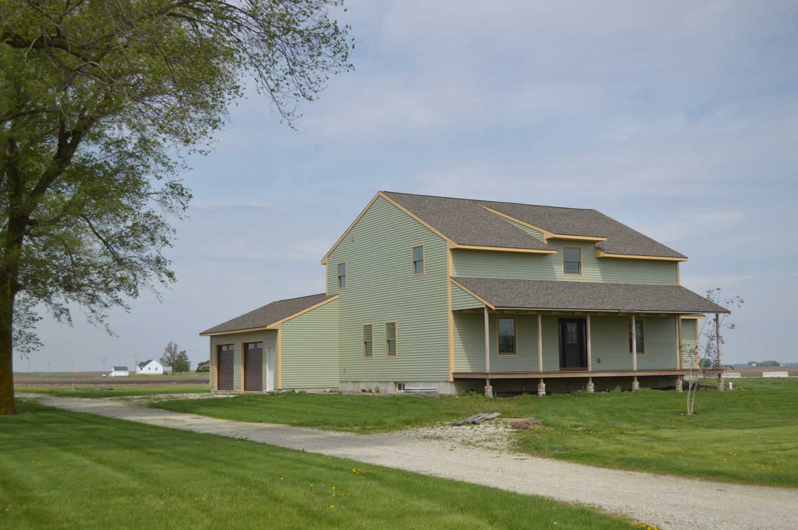 2989 County Road 200 East, Fisher, Illinois, 61843