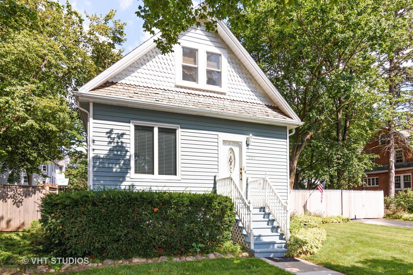 201 N Brockway Street, Palatine, IL 60067