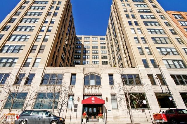 Property for sale at 728 West Jackson Boulevard Unit: 221, Chicago-Near West Side,  IL 60661