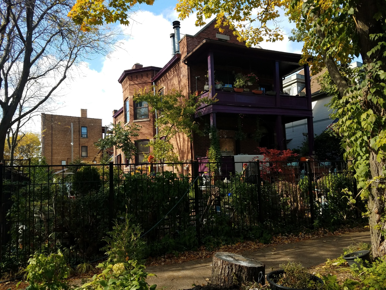 2 Apartment in Edgewater