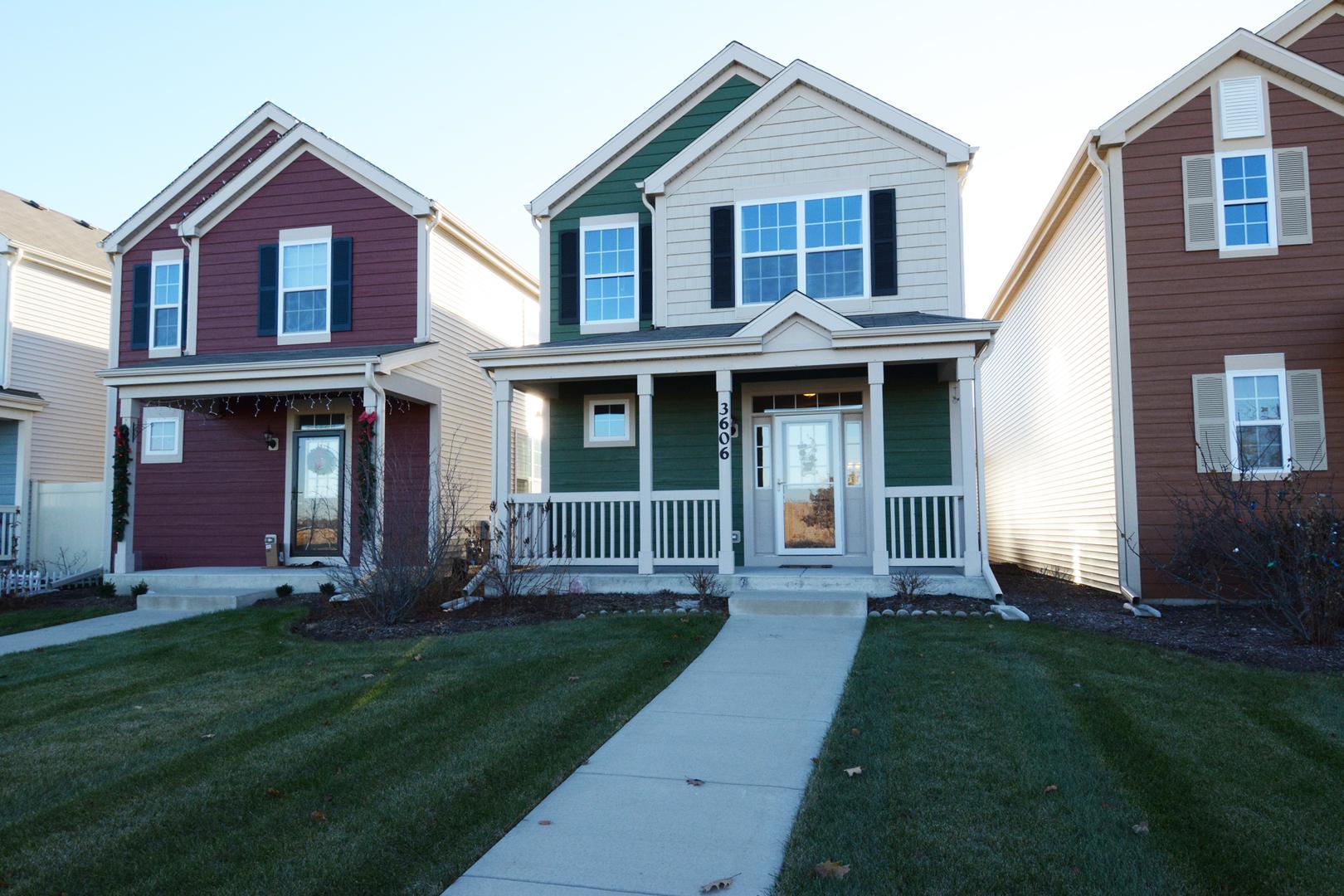 3606 Daisy, ELGIN, Illinois, 60124