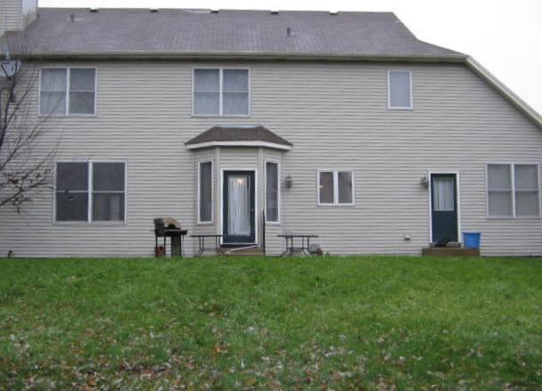 380 ESSEX, Oswego, Illinois, 60543