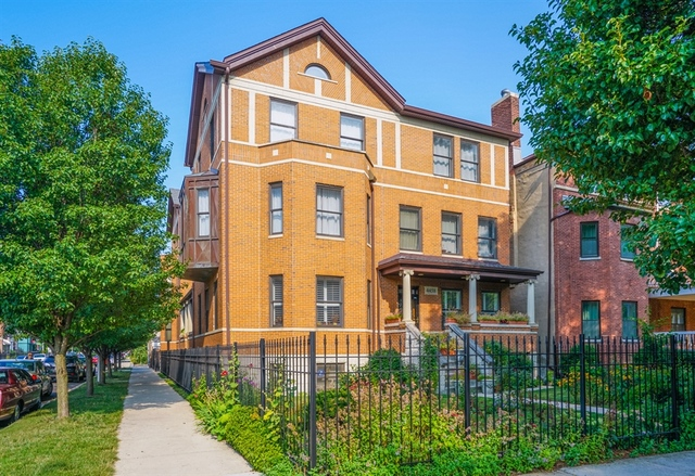 Property for sale at 4458 South Greenwood Avenue Unit: 3W, Chicago-Kenwood,  IL 60653