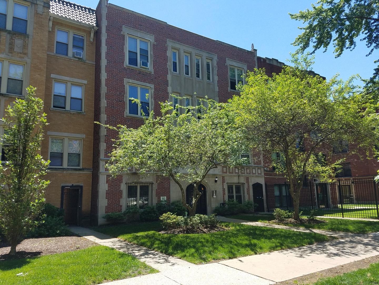 West Greenleaf Ave., Chicago, IL 60626