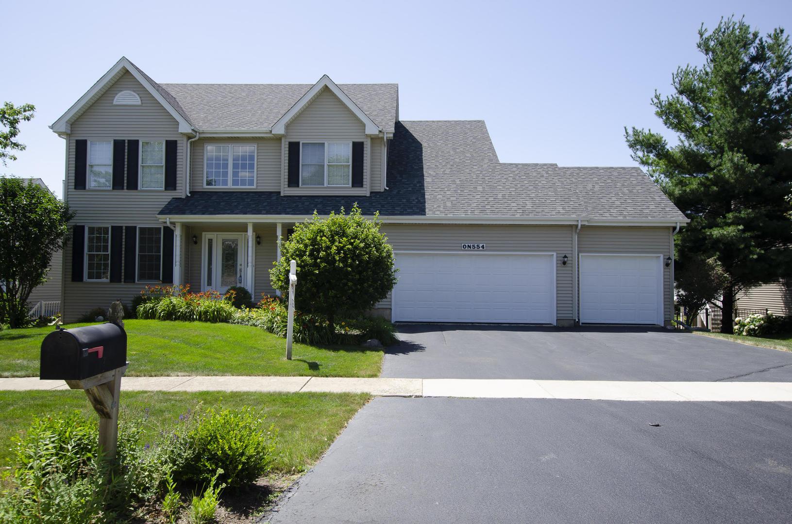0N554 East Weaver,  Geneva, Illinois