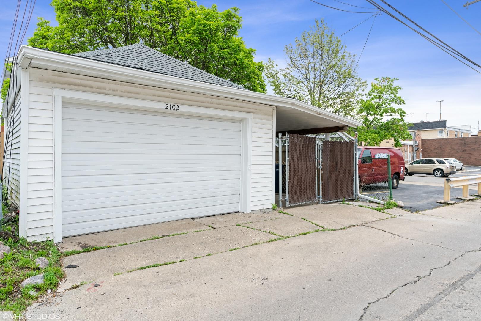 2102 North Harlem, Elmwood Park, Illinois, 60707