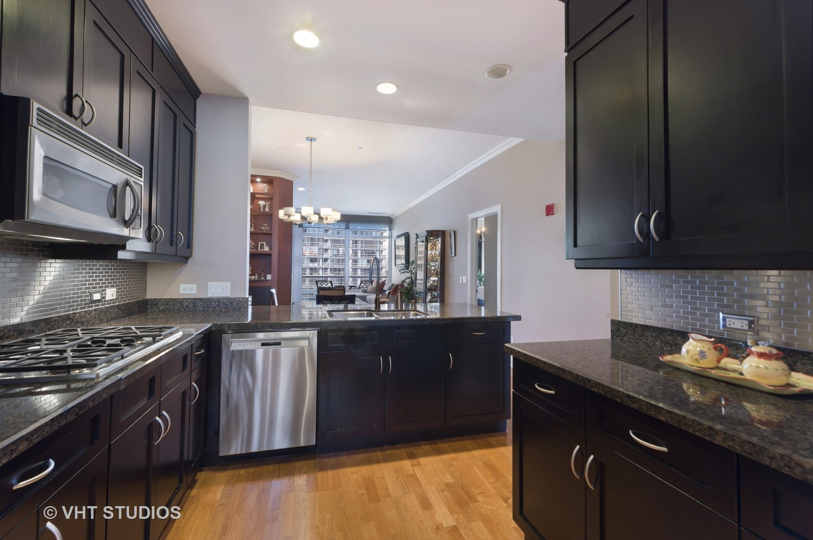333 North CANAL 2102, CHICAGO, Illinois, 60606