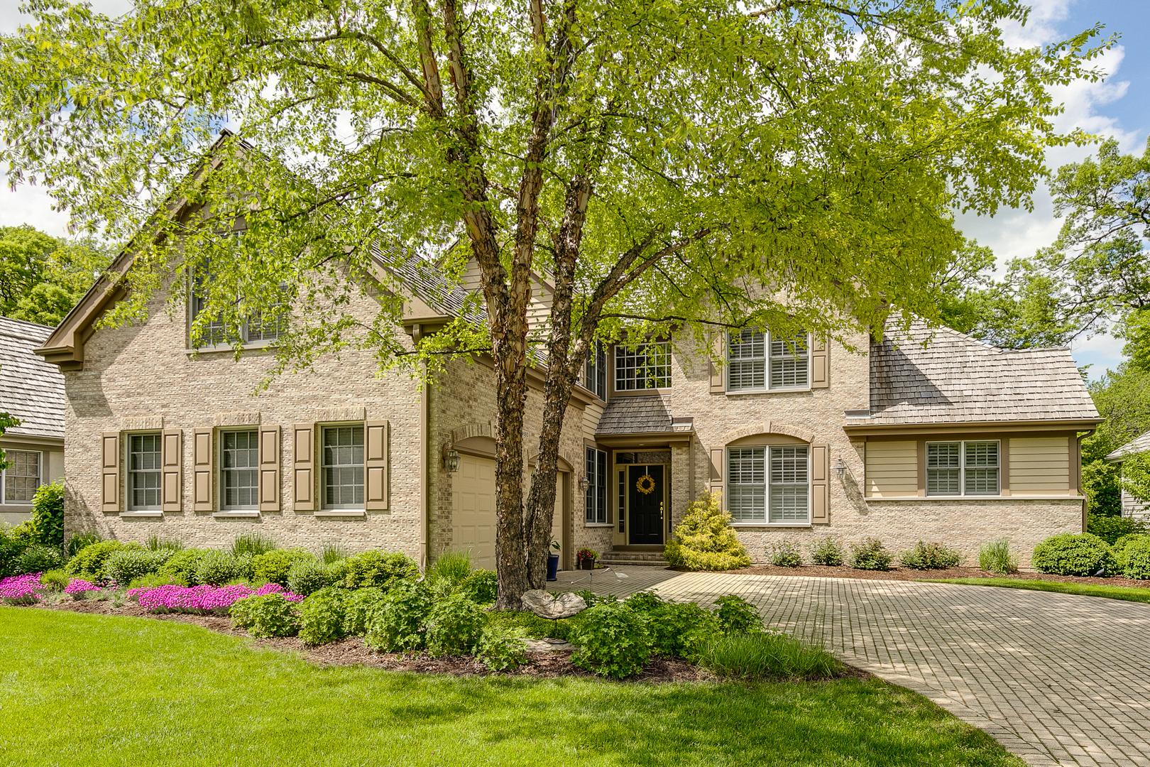 1680 Cornell, Lake Forest, Illinois, 60045