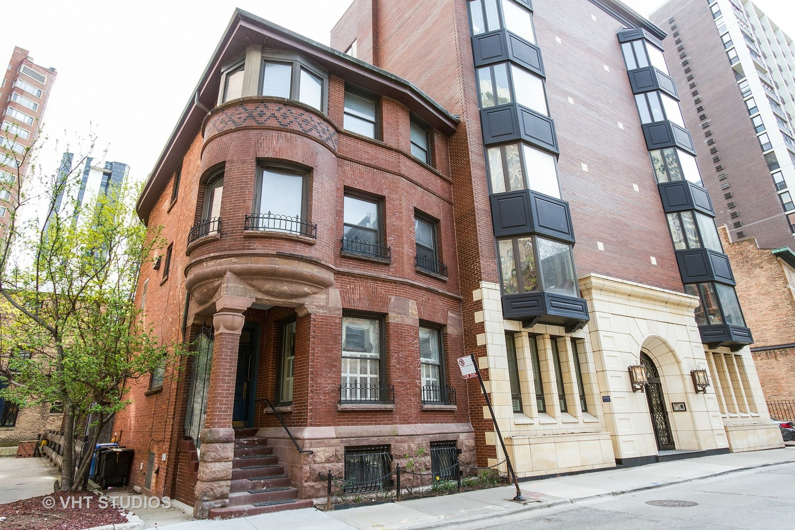 Property for sale at 41 East Schiller Street, Chicago-Near North Side,  IL 60610