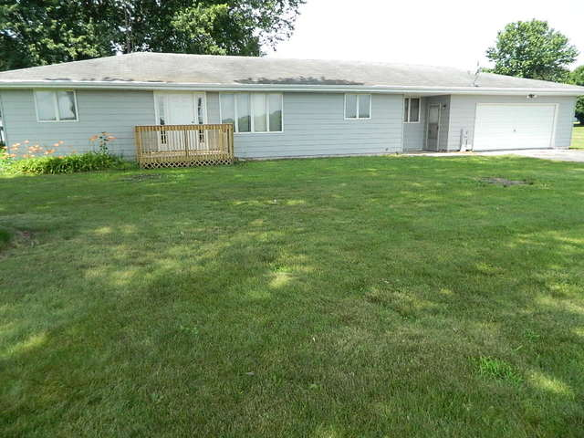 Property for sale at 2528 North 17000 West Road, Essex,  IL 60935