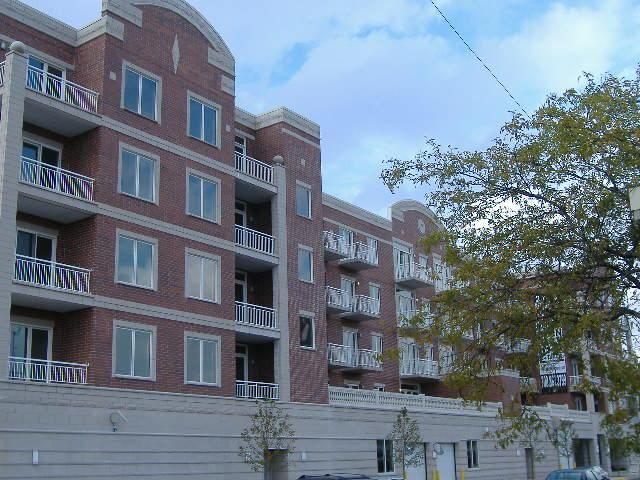 3630 N Harlem Exterior Photo