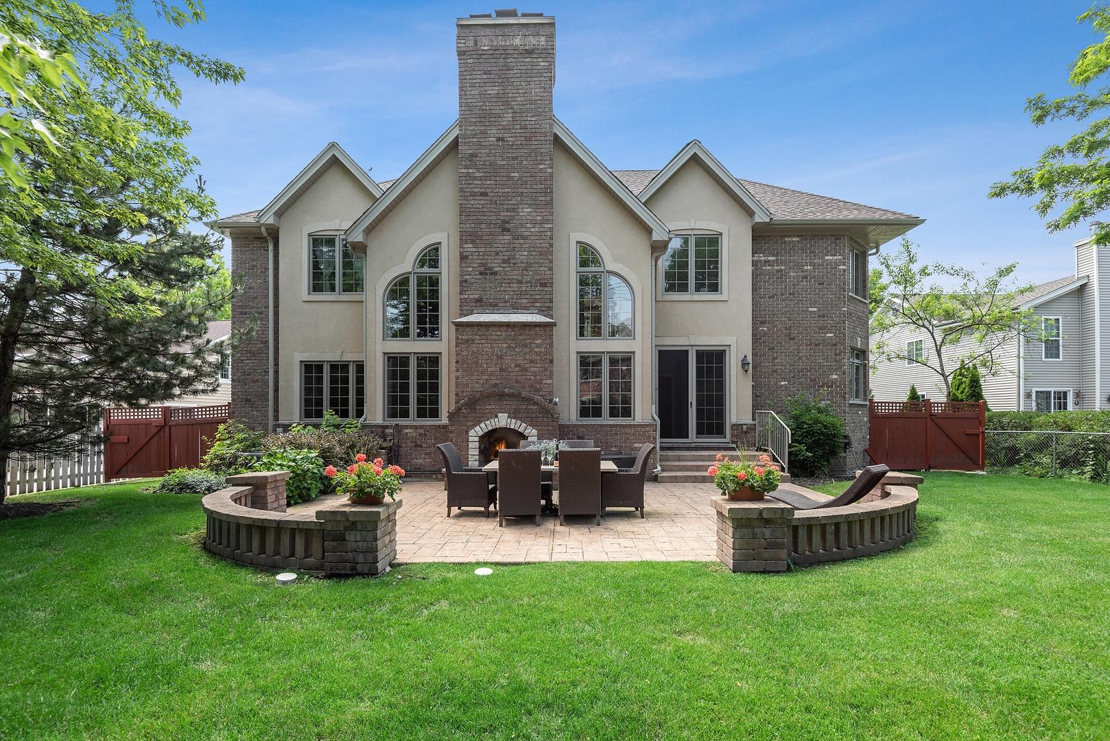 609 Glenshire, Glenview, Illinois, 60025