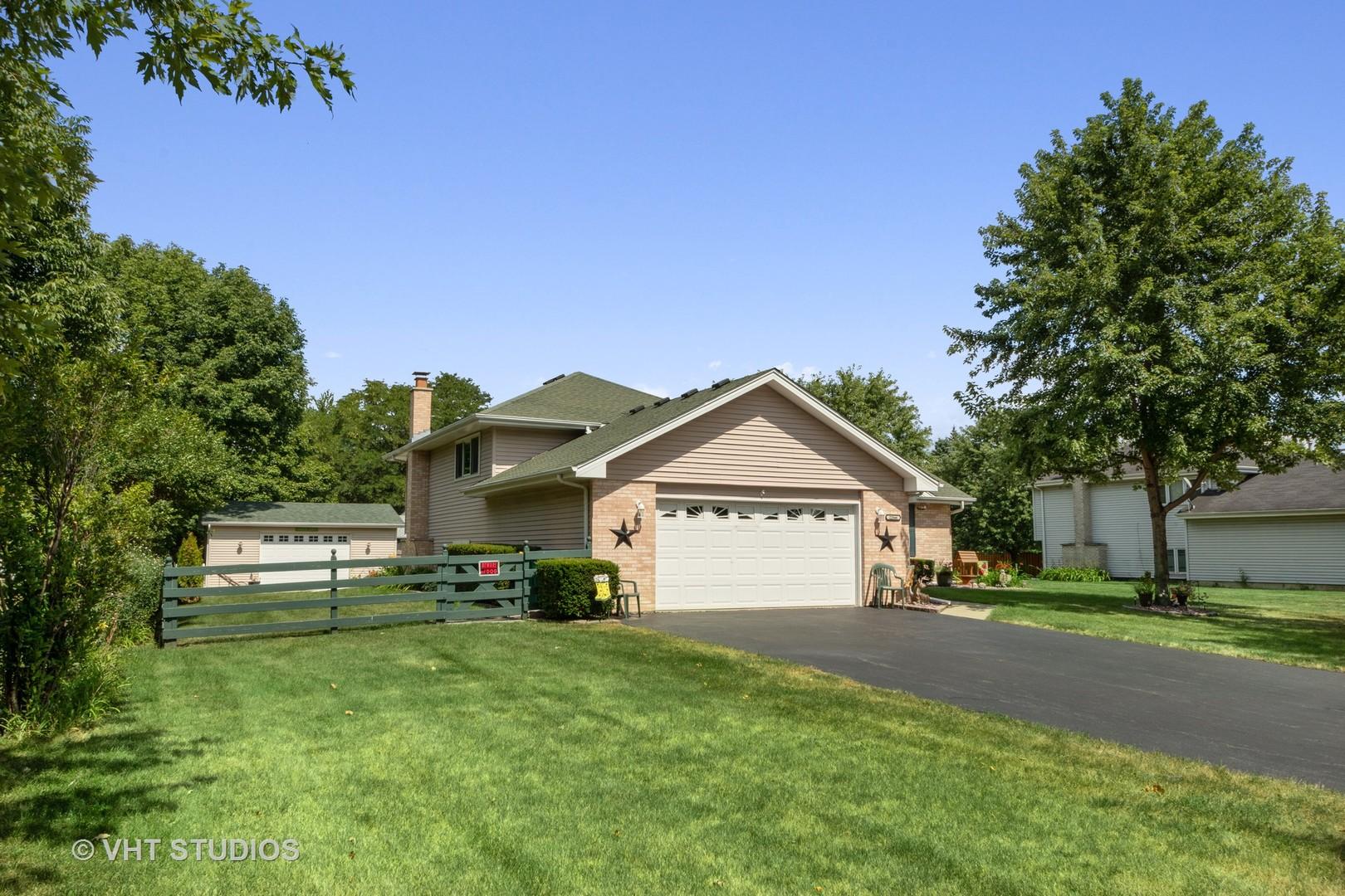 22846 Bussey, Plainfield, Illinois, 60586
