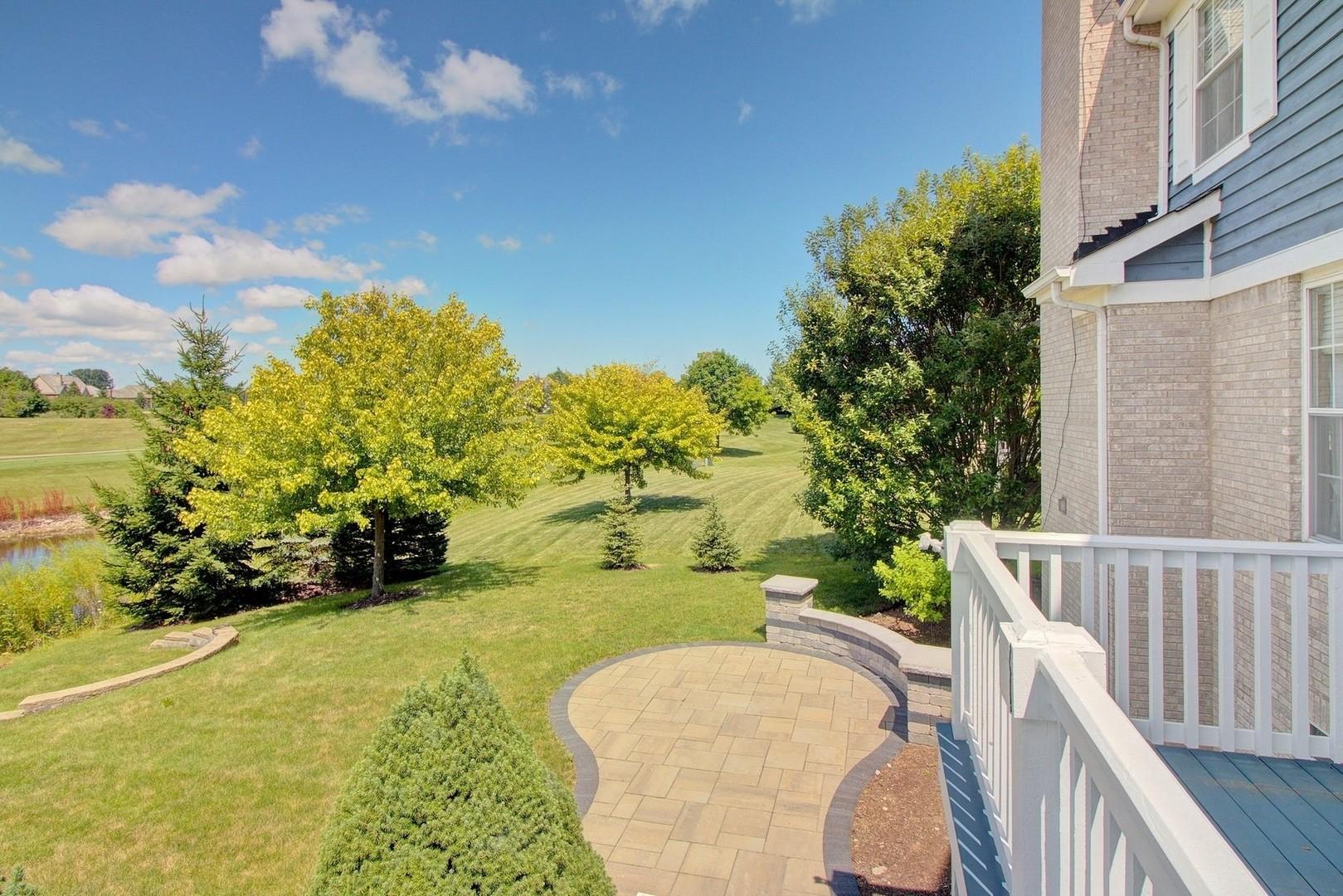 1672 Haig Point, Vernon Hills, Illinois, 60061