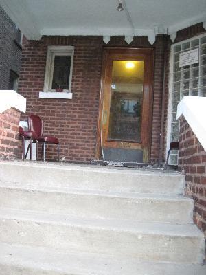 North RIDGE Ave., Chicago, IL 60660