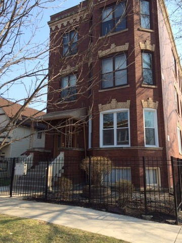 North Kimball Ave., Chicago, IL 60647