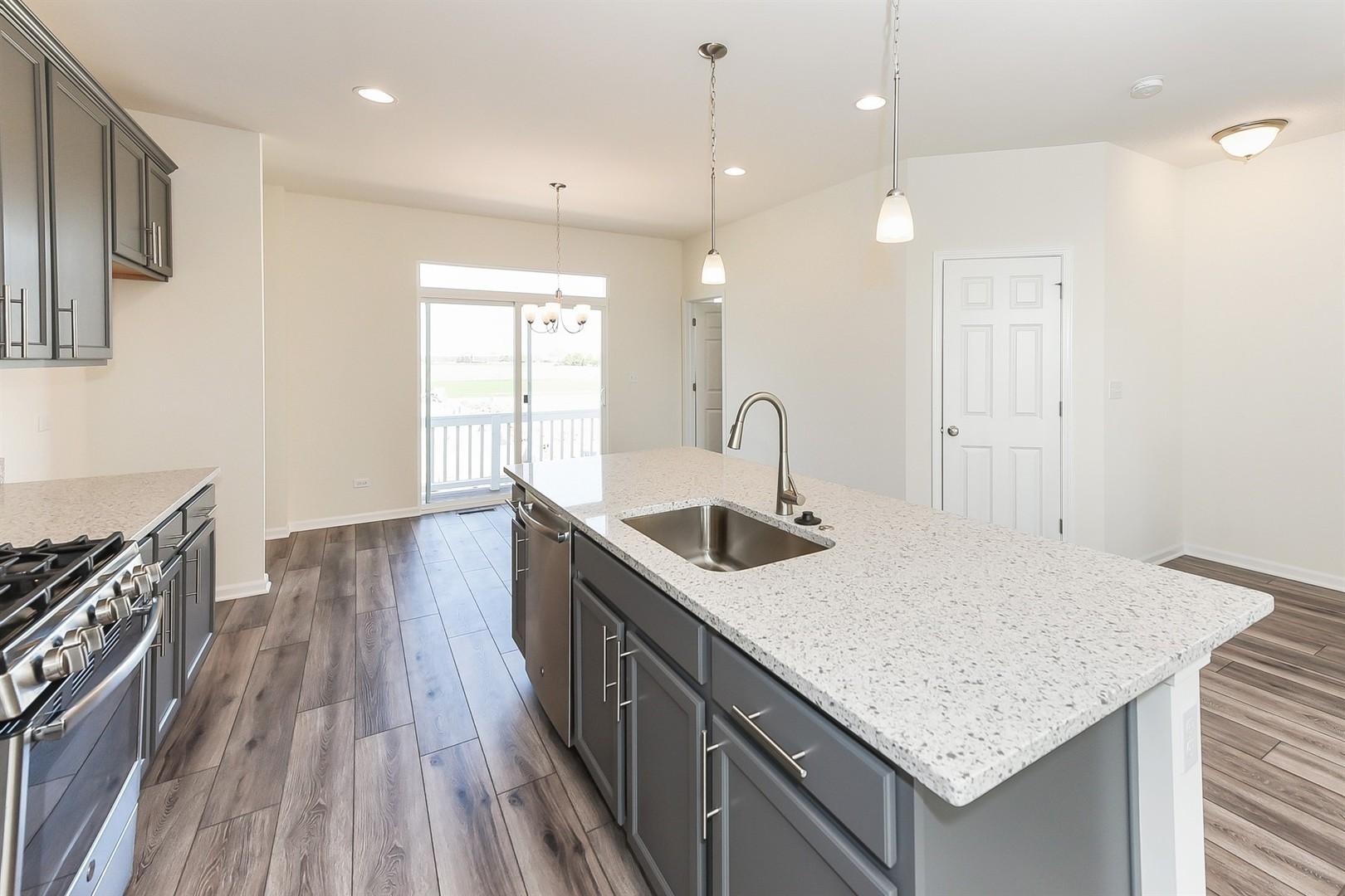 4166 Irving Lot #19.01, AURORA, Illinois, 60504