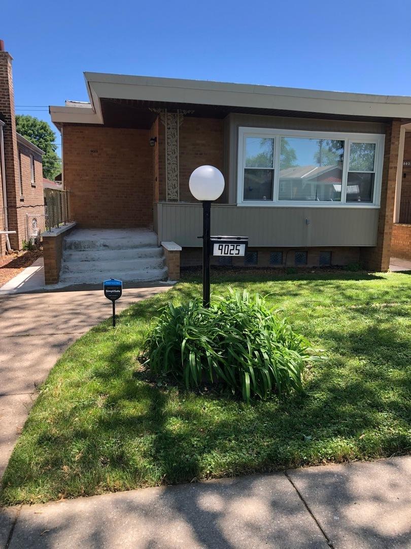 9025 S Oglesby Exterior Photo