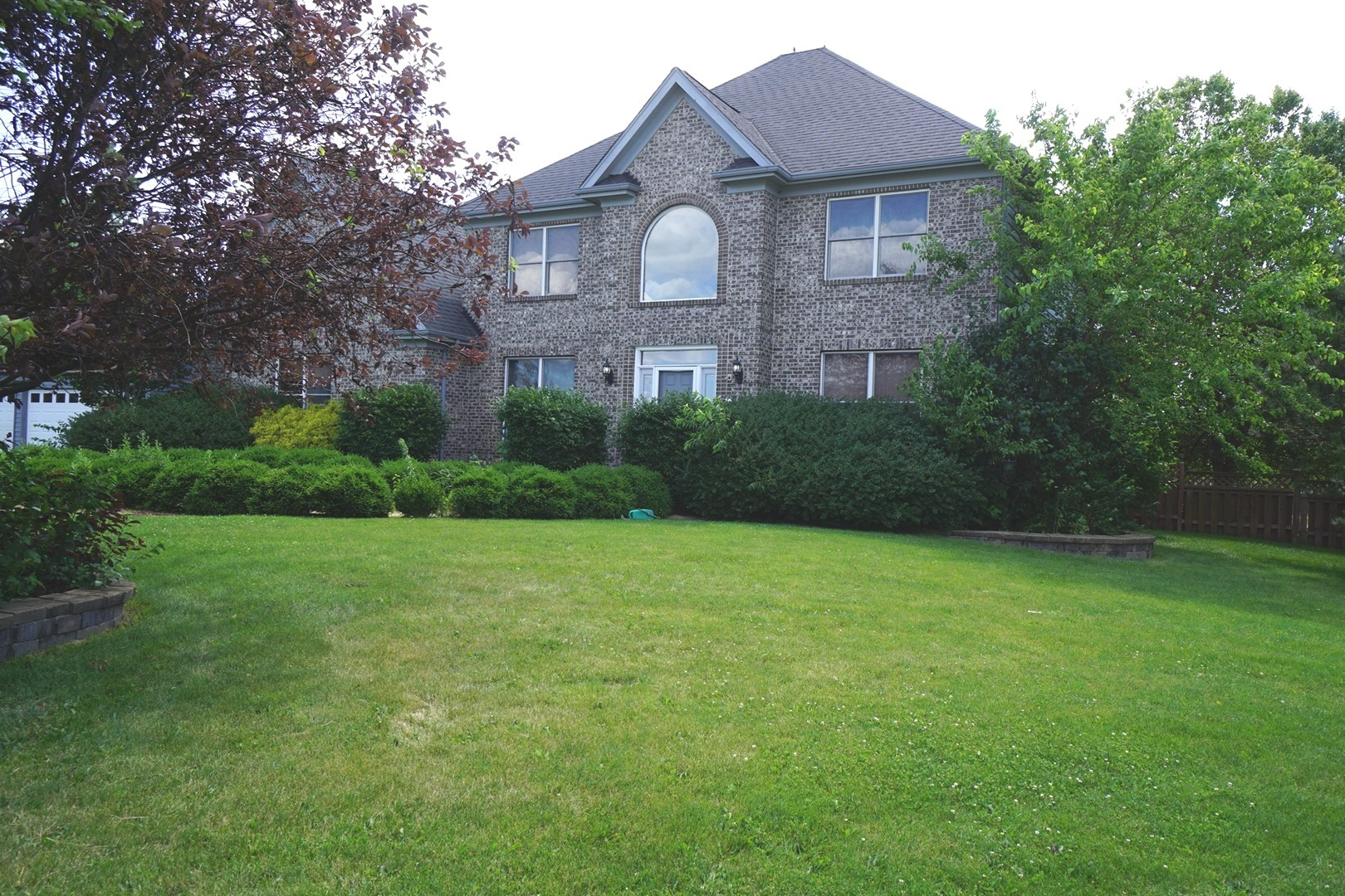 homes for sale in the sunny farm acres subdivision plainfield