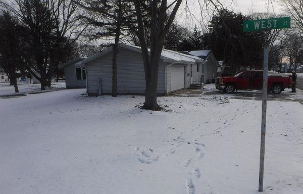 312 West North, Mclean, Illinois, 61754