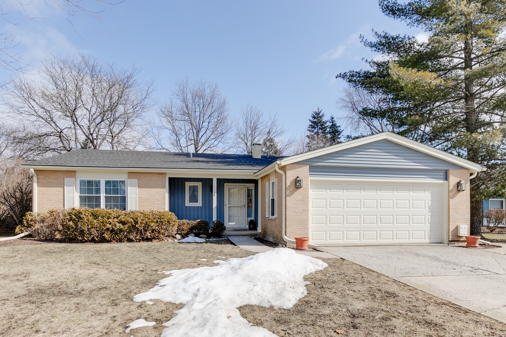 1146 Weeping Willow Lane, Libertyville, Il 60048