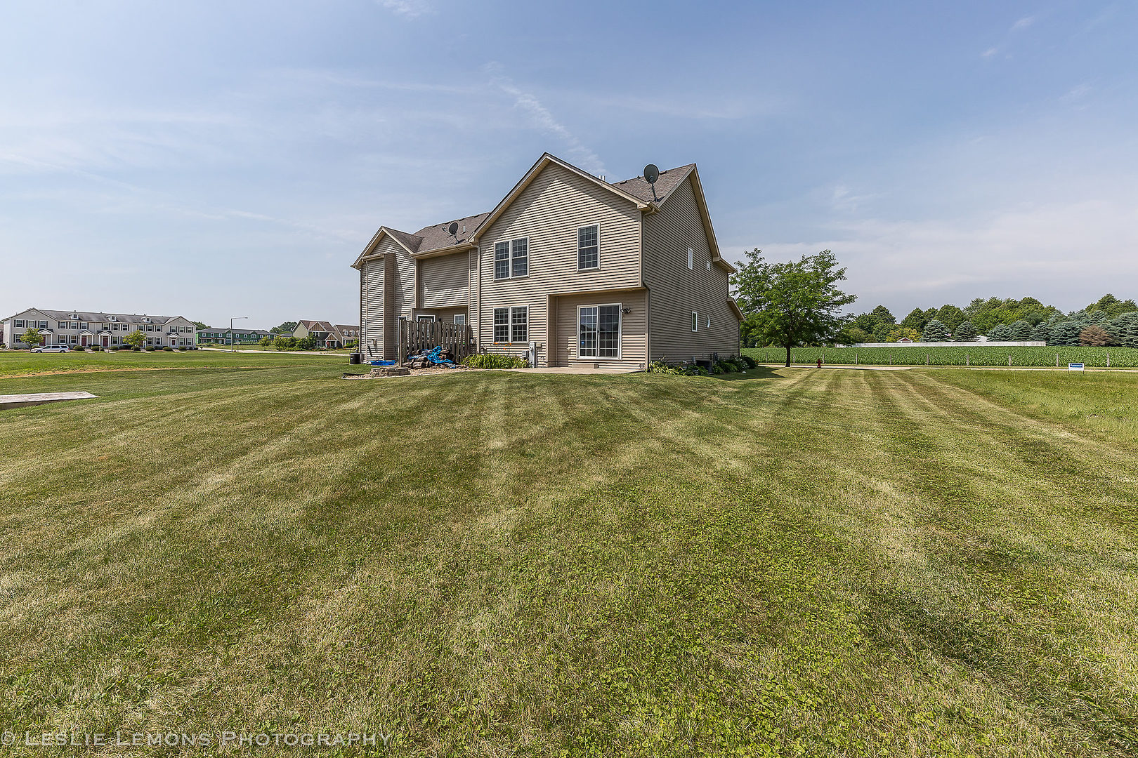 146 South Llanos 1, Cortland, Illinois, 60112